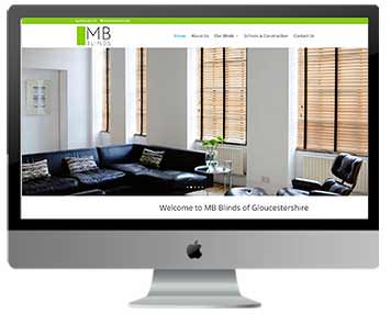 mb blinds gloucester