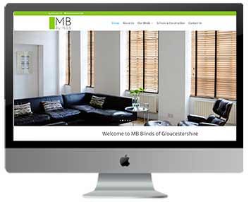 mb blinds gloucester
